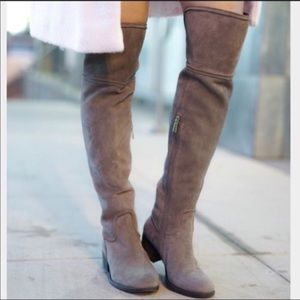 Vince Camuto Baldwin Over the Knee High Boots